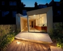 thumbs house extension 2 Modern Extension of Edwardian Terrace House in London