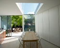 thumbs house extension 6 Modern Extension of Edwardian Terrace House in London