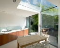 thumbs house extension 7 Modern Extension of Edwardian Terrace House in London