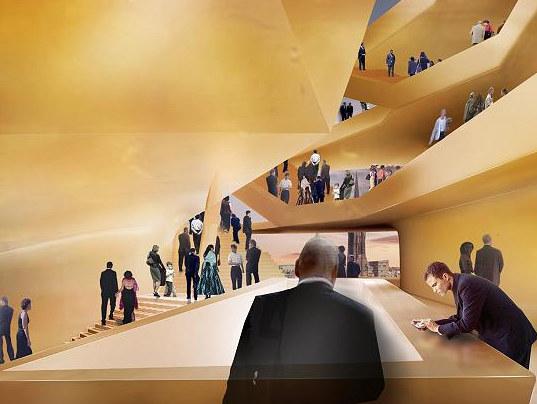 Herzog + de Meuron u2019s Hamburg Philharmonic Concert Hall Breaks Ground