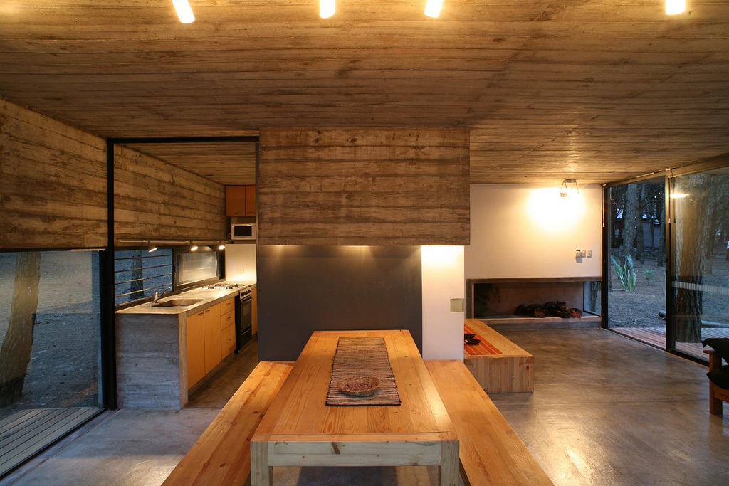 House Design – Low Costs And Easy Maintenance
