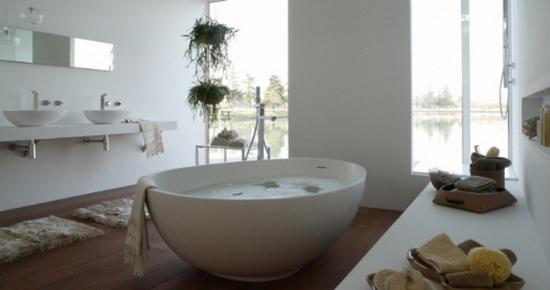 10+ Great Bathroom Designs and Fixtures