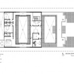 Wallflower Six Ramsgate 04 Second Storey Plan 150x150 Wallflower Architecture + Design   Enclosed Open House