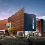 Pima County Behavioral Health Pavilion and Crisis Response Center