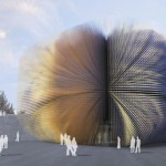 British Pavillion for Shanghai 2010 Expo