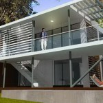 bundeena 11 150x150 Tony Owen / NDM Architects   Bundeena Housing Project