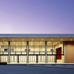Ecker Architekten – Community Center in Zimmern
