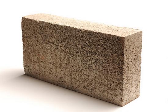 Carbon Negative Hemp Walls are 7x Stronger than Concrete