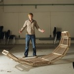 Living Chair Number 1 – Anders Huus