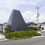 House in Saijo / Probably a Design Office