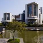RMJM Architects – Yanlord Peninsula