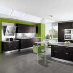 Contemporary Kitchen Designs from Alno