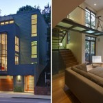 Urban Infill Strikes Gold in San Francisco