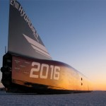 Fastest Hydrogen Car in the World Smashes 300MPH Record