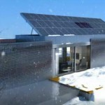 Lumenhaus Concept: The Solar Powered House of The Future – by Virginia Tech