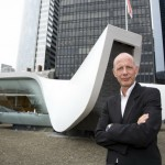 UNStudio – New Amsterdam Plein & Pavilion