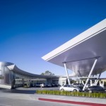 Kanner Architect – United Oil Gasoline Station
