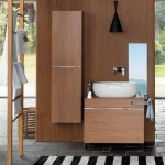 Egg by Pozzi-Ginori – Wooden Bathroom Fixtures