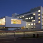 C.F.Møller Architects – Akershus University Hosptial