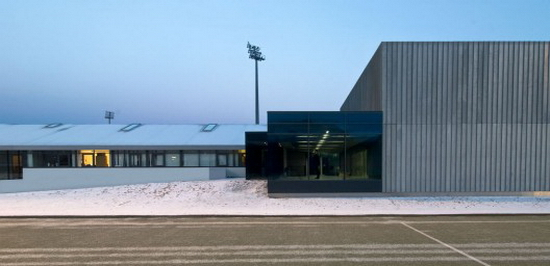 PK Arkitektar – Armann Sports Club