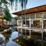 The Pond – Sustainable House