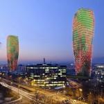 Giant Cactus-Shaped Biofuel Towers – Biooctanic
