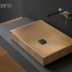 Bandini – Vanity Stands and Modern Sinks