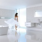 Bathroom Furnishings : Innovative Design – PuraVida by Duravit