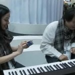 Serious Piano playing using iPhone