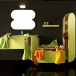 Bathroom Furnishings with Flair | Lasa Idea