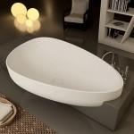 Tub Surround Ideas – 'Beyond' by Glass Idromassaggio