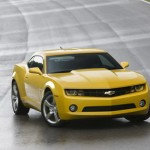 2010 Chevrolet Camaro – Why bother?
