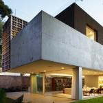 Isay Weinfeld Arquitecto | Sumaré House