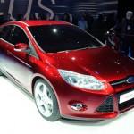 Detroit Auto Show   Top 5 Eco Vehicles