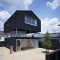 Charred Cedar House – Tetsuya Nakazono