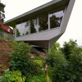 The Edge House by Jarmund/Vigsnæs AS Architects MNAL