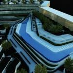 Divercity Architects – Kefalonia Hotel