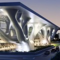 Qatar National Convention Center Aims at LEED Gold