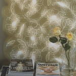 25 Creative Wall Coverings