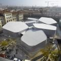 Nieto Sobejano Arquitectos | Barceló Temporary Market