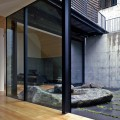 Modern Courtyard House Design