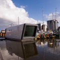 H2Office – Prefab Floating Office
