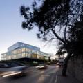 REX | Vakko Headquarters & Power Media Center