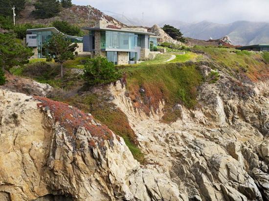 Sagan Piechota Architecture | Otter Cove Residence