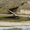 Dan Brill Architects | Beach Footbridge