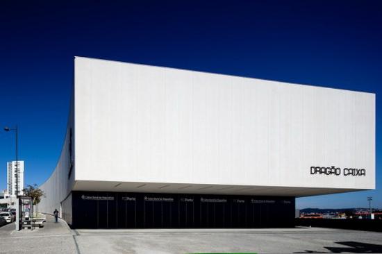 Risco | Arena Dragão Caixa
