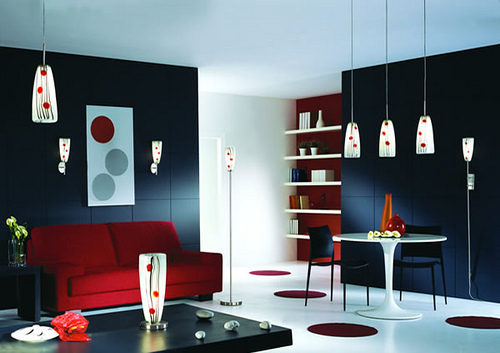 About Minimalist Interiors