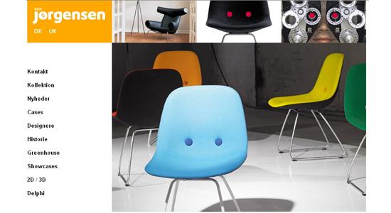 Erik Jorgensen GRATIS Modelos 3D de parte de fabricante que