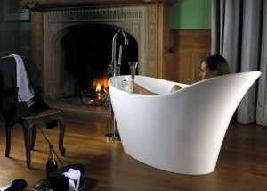 Ravello Amalfi tubs by Victoria Albert 300x214 Ravello & Amalfi tubs by Victoria & Albert
