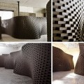 Curved Brick Walls | Crafted By Robots